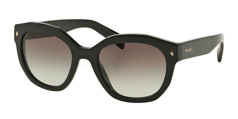 1AB0A7 PR 12SS Sunglasses, Prada