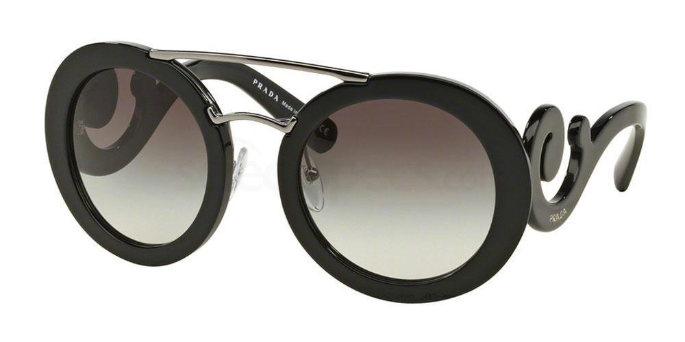 1AB0A7 PR 13SS Sunglasses, Prada