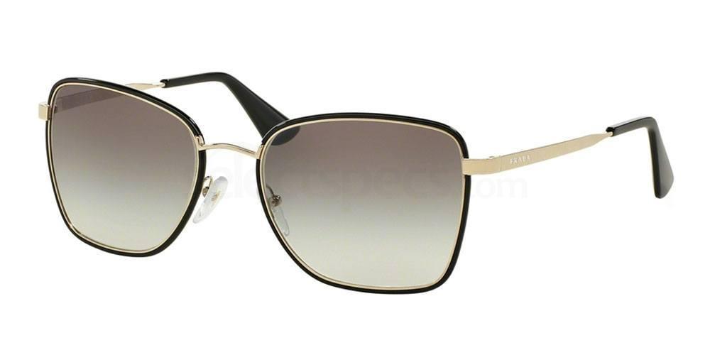 1AB0A7 PR 52SS Sunglasses, Prada