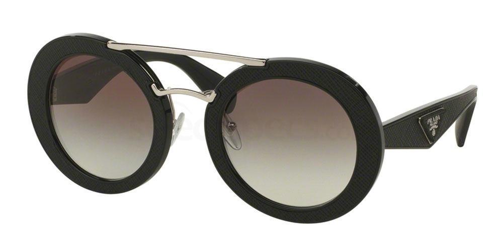 1AB0A7 PR 15SS Sunglasses, Prada