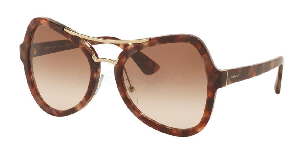 UE00A6 PR 18SS Sunglasses, Prada