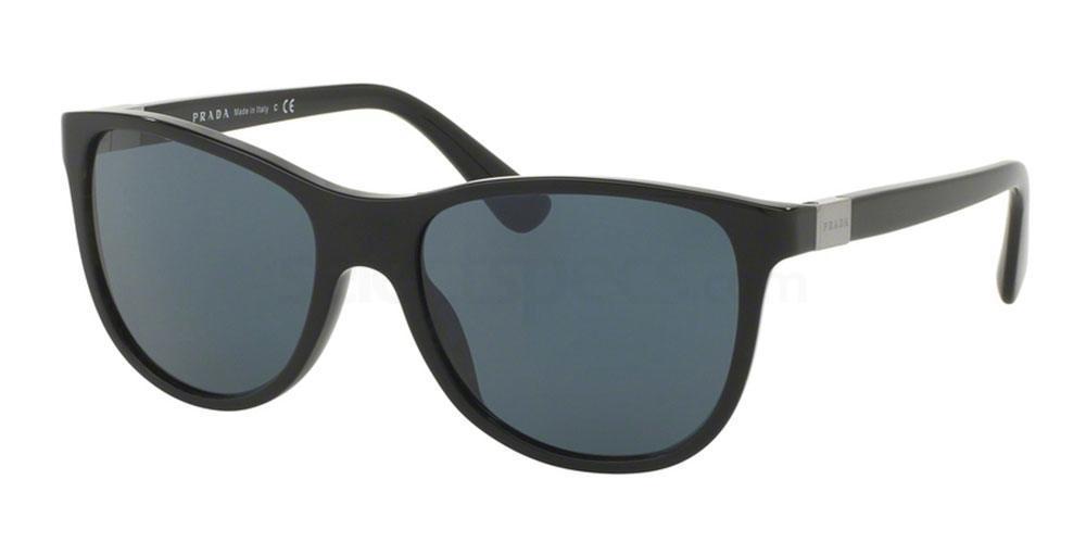 1AB0A9 PR 20SS Sunglasses, Prada