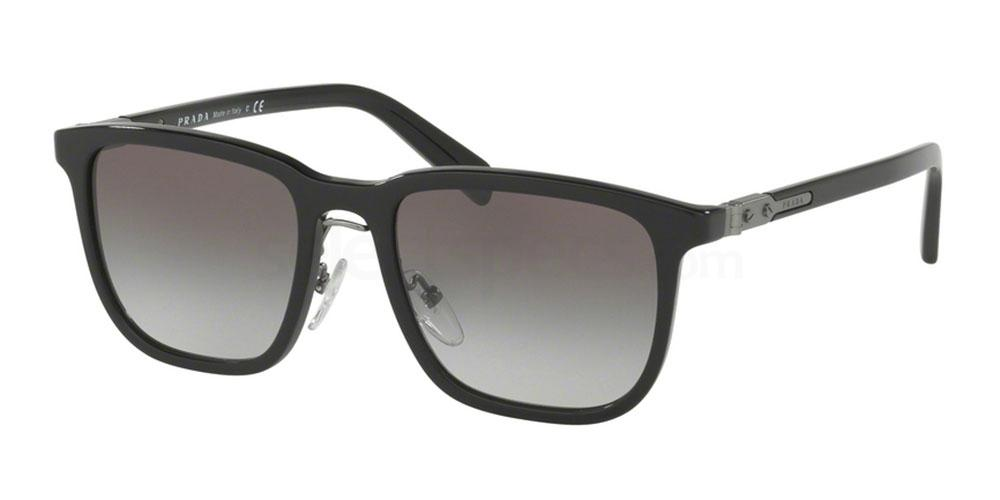 1AB0A7 PR 02TS Sunglasses, Prada