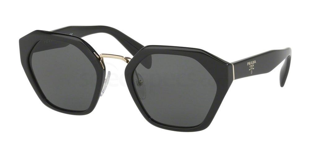 1AB1A1 PR 04TS Sunglasses, Prada