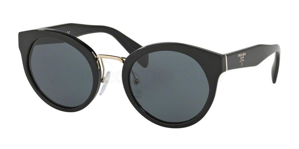 1AB1A1 PR 05TS Sunglasses, Prada