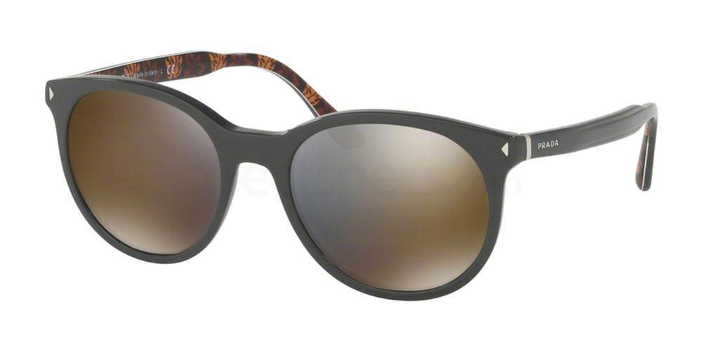 VAT4L0 PR 06TS Sunglasses, Prada