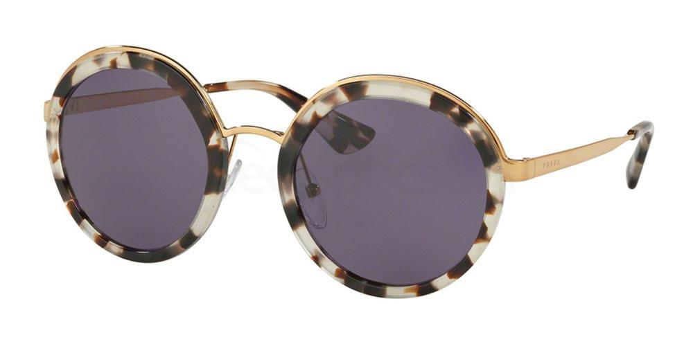Blue sunglasses Prada