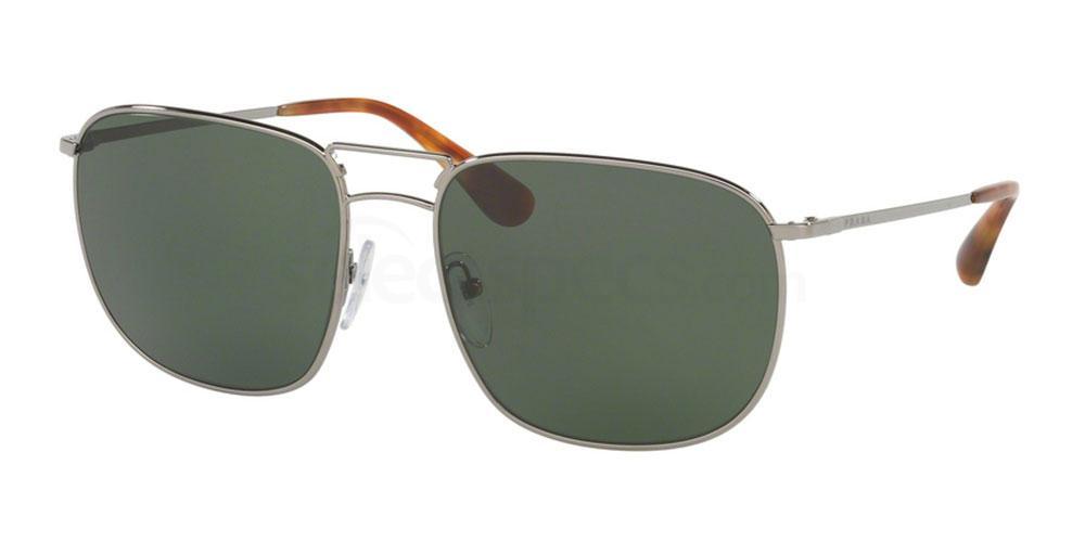 5AV6P0 PR 52TS Sunglasses, Prada