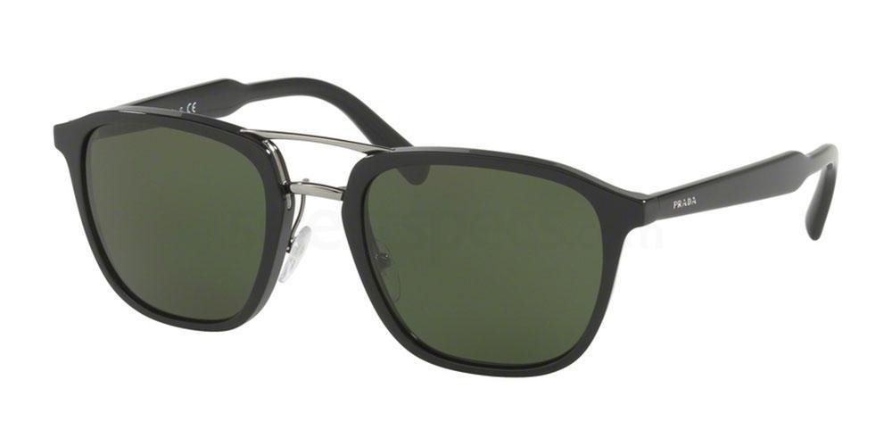 1AB1I0 PR 12TS Sunglasses, Prada