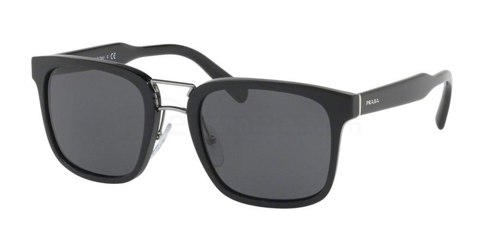 1AB5S0 PR 14TS Sunglasses, Prada