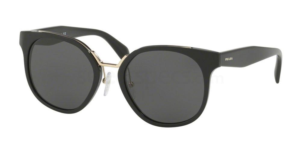 1AB5S0 PR 17TS Sunglasses, Prada