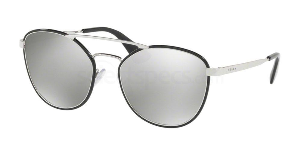 1AB2B0 PR 63TS Sunglasses, Prada