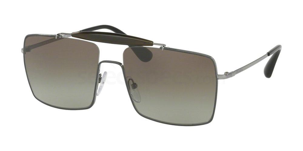 UFT5O2 PR 57SS Sunglasses, Prada