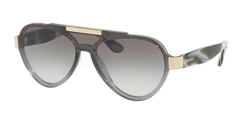 BRU0A7 PR 01US Sunglasses, Prada