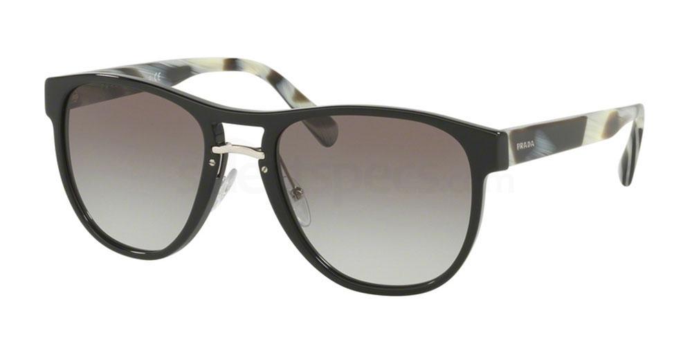 1AB0A7 PR 09US Sunglasses, Prada