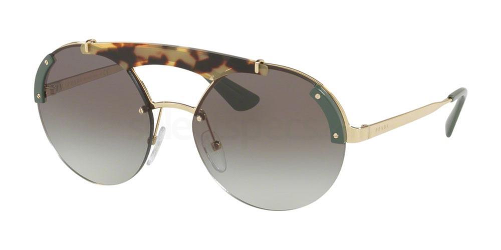 SZ60A7 PR 52US Sunglasses, Prada
