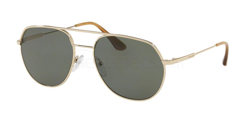 ZVN198 PR 55US Sunglasses, Prada