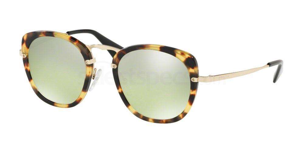 7S0212 PR 58US Sunglasses, Prada