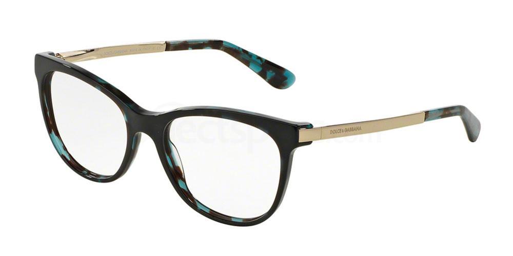 2887 DG3234 Glasses, Dolce & Gabbana
