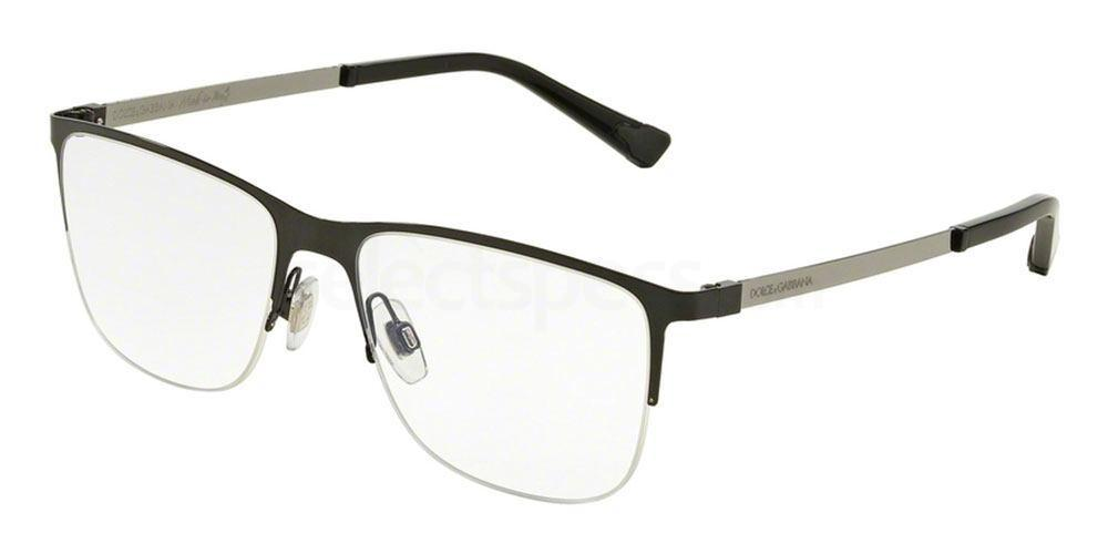 01 DG1283 Glasses, Dolce & Gabbana