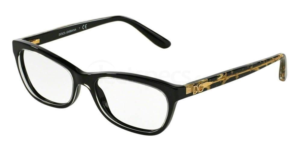 2917 DG3221 Glasses, Dolce & Gabbana