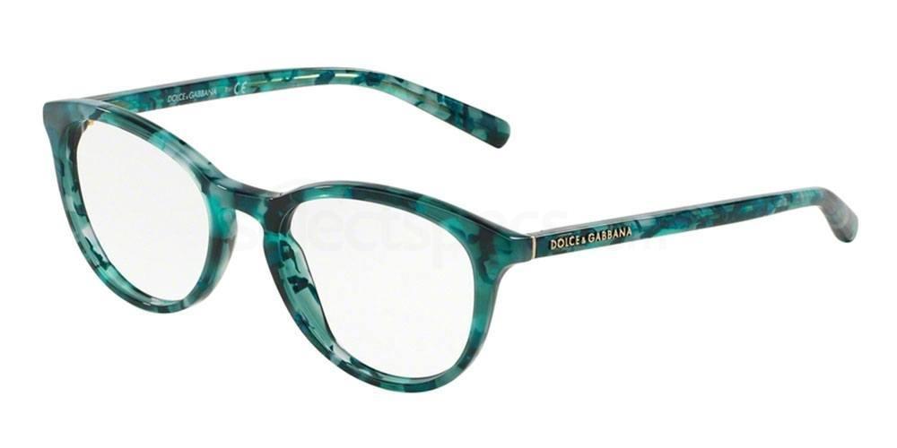 2911 DG3223 Glasses, Dolce & Gabbana