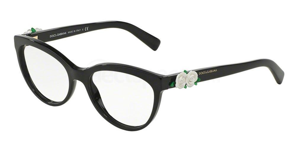 Dolce & Gabbana DG3224 glasses