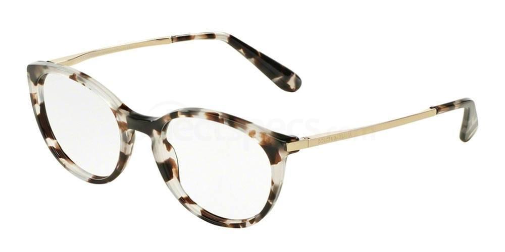 2888 DG3242 Glasses, Dolce & Gabbana