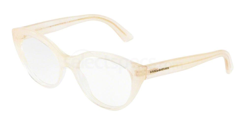 3135 DG3246 Glasses, Dolce & Gabbana