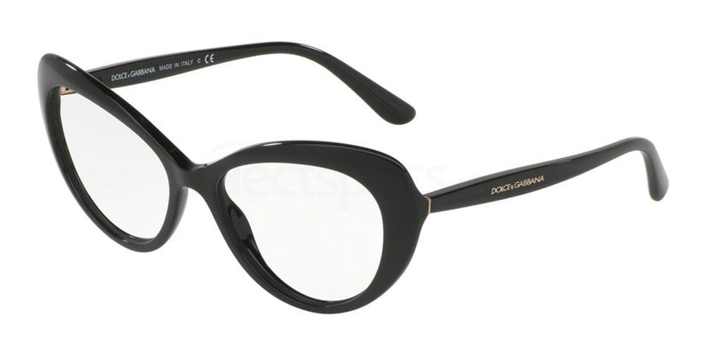 501 DG3264 Glasses, Dolce & Gabbana