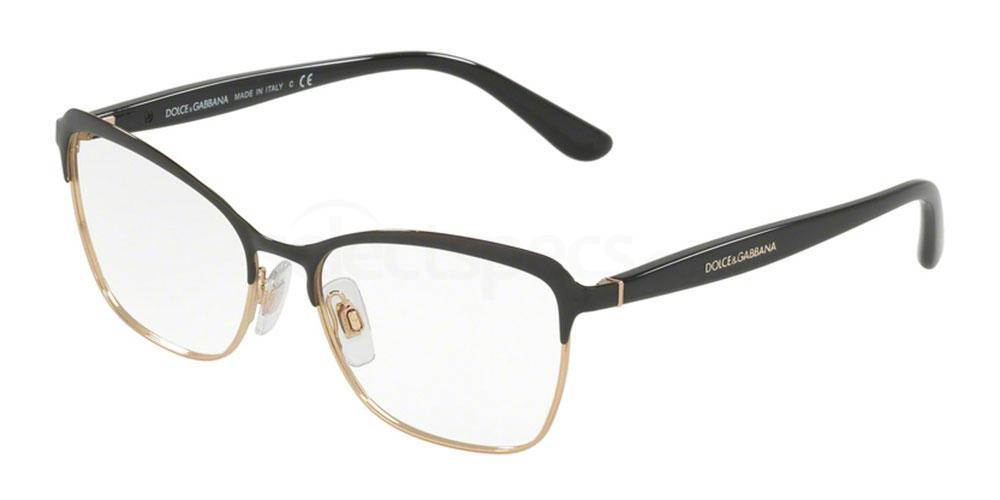 01 DG1286 Glasses, Dolce & Gabbana