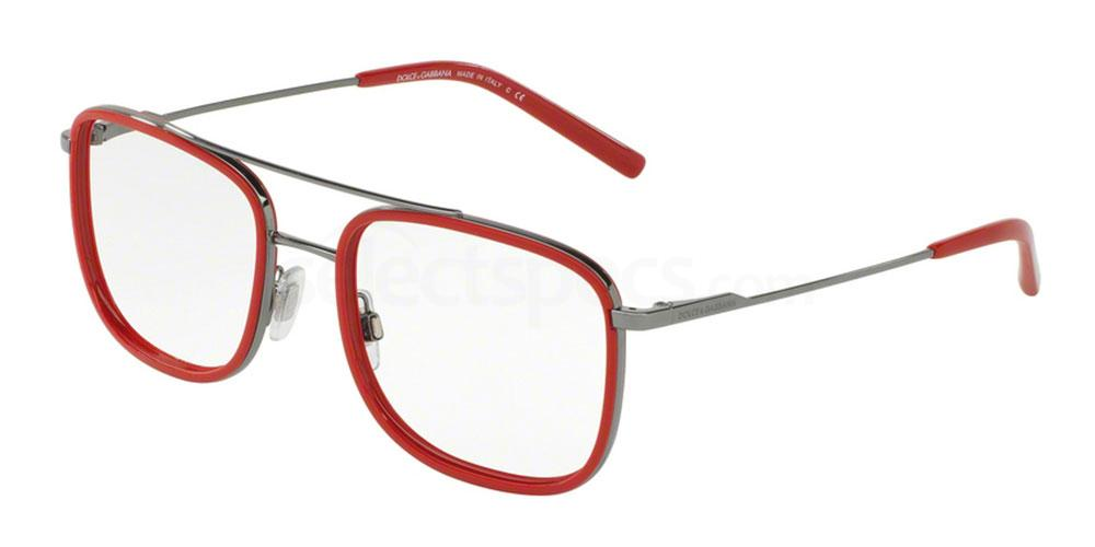 04 DG1288 Glasses, Dolce & Gabbana