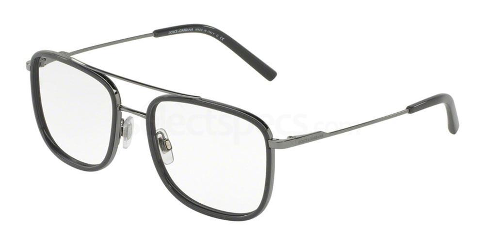 1258 DG1288 Glasses, Dolce & Gabbana