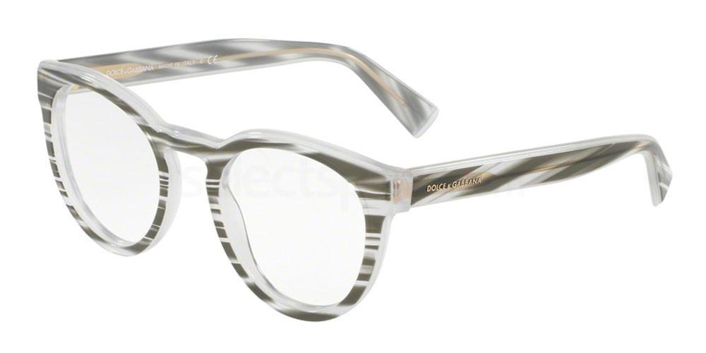 3050 DG3251 Glasses, Dolce & Gabbana