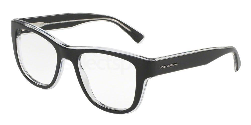 675 DG3252 Glasses, Dolce & Gabbana