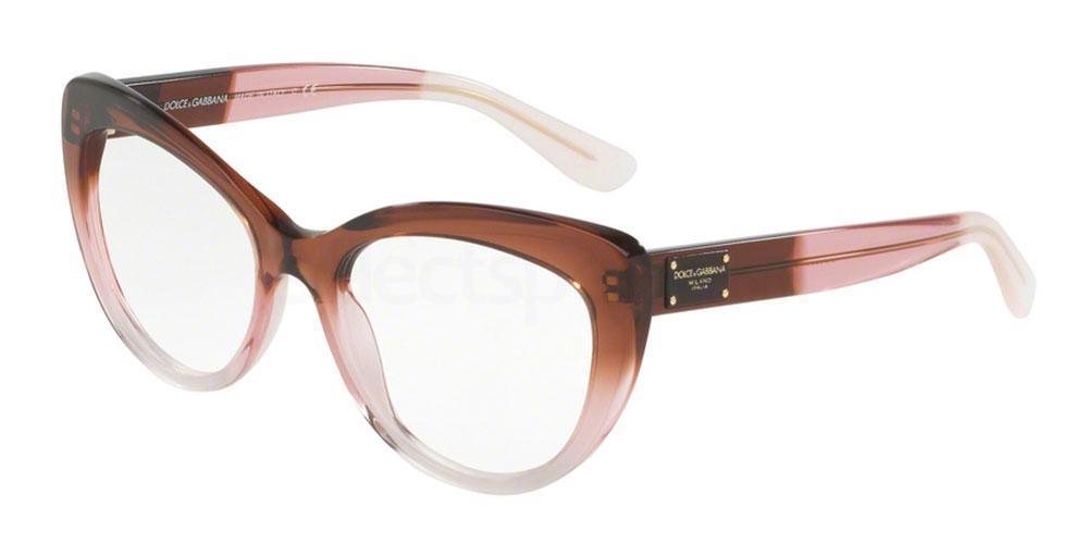 3060 DG3255 Glasses, Dolce & Gabbana