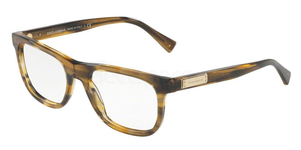 3063 DG3257 Glasses, Dolce & Gabbana