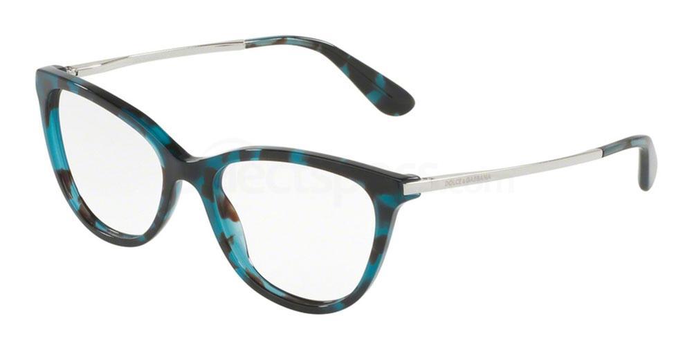 2887 DG3258 Glasses, Dolce & Gabbana