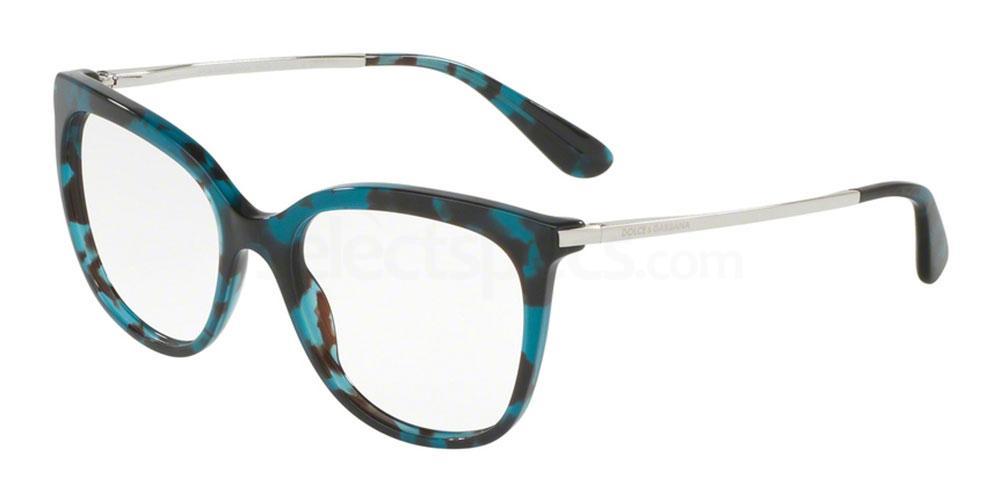 2887 DG3259 Glasses, Dolce & Gabbana