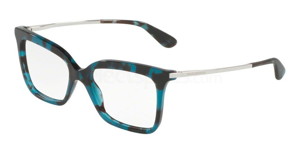 2887 DG3261 Glasses, Dolce & Gabbana