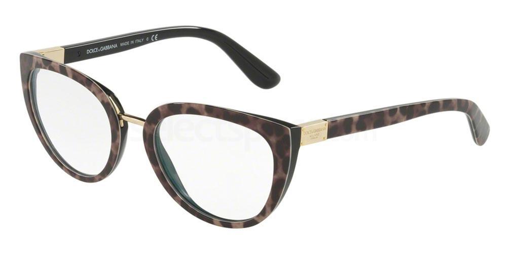 1995 DG3262 Glasses, Dolce & Gabbana