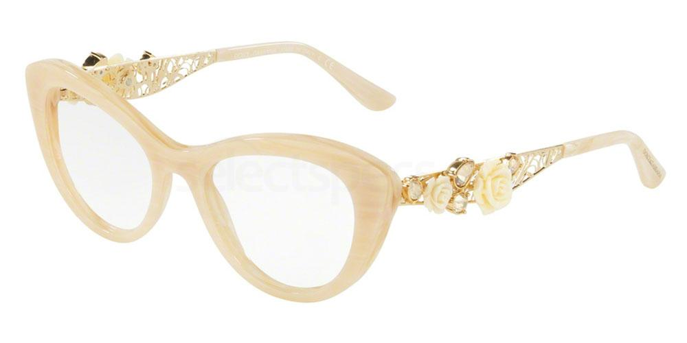 3084 DG3265B Glasses, Dolce & Gabbana