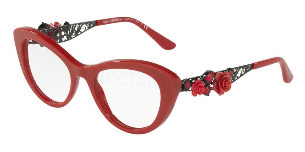 3088 DG3265B Glasses, Dolce & Gabbana