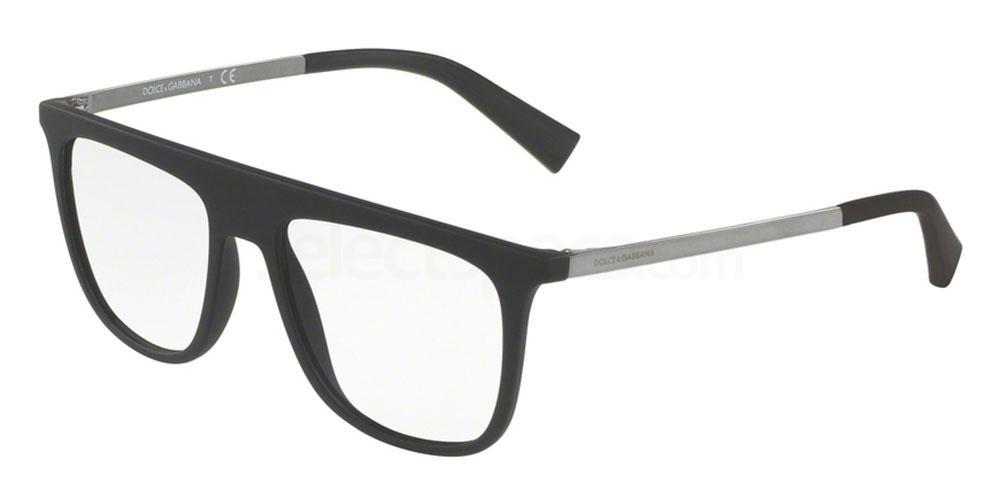 2805 DG5022 Glasses, Dolce & Gabbana