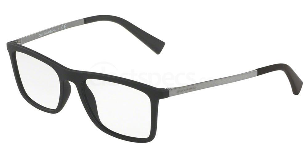 2805 DG5023 Glasses, Dolce & Gabbana