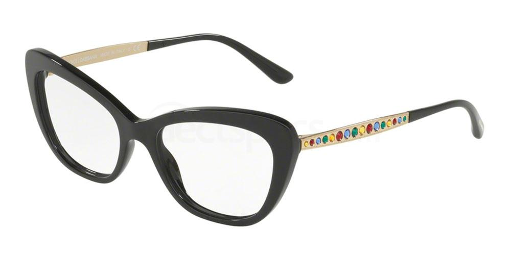 D&G glasses 2017 spring summer
