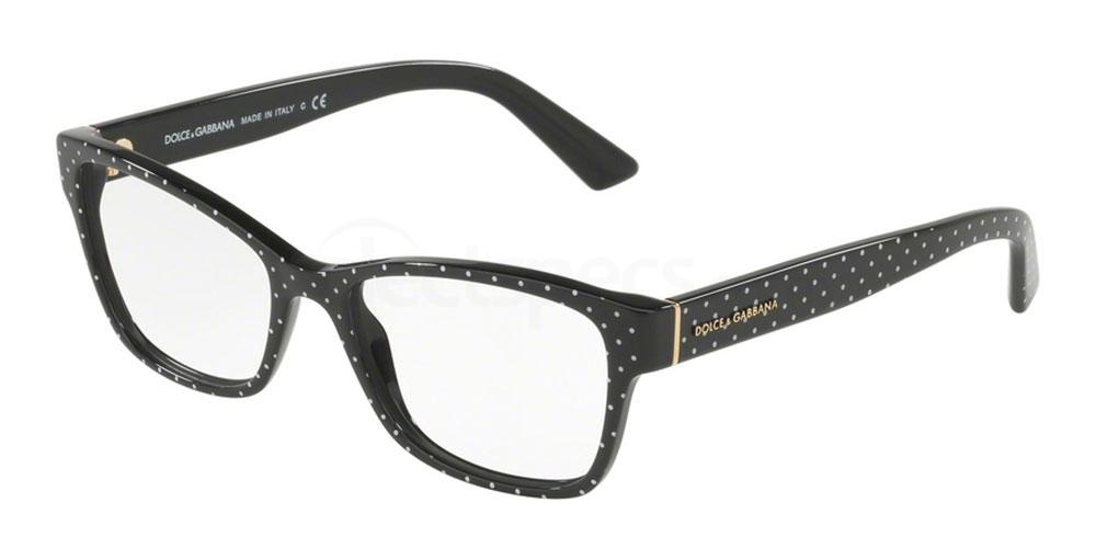 3126 DG3274 Glasses, Dolce & Gabbana
