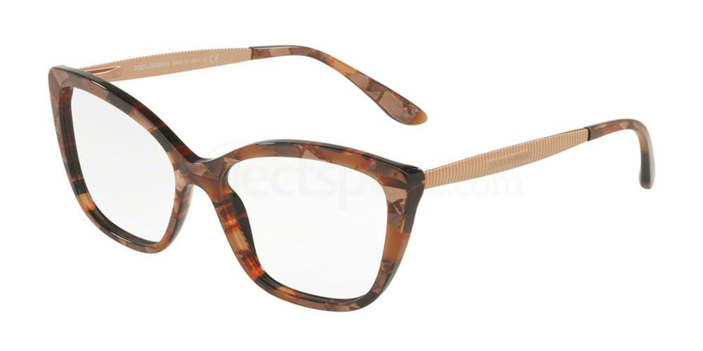 3131 DG3280 Glasses, Dolce & Gabbana