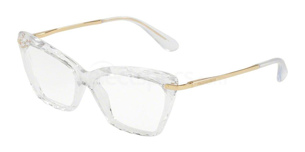 3133 DG5025 Glasses, Dolce & Gabbana