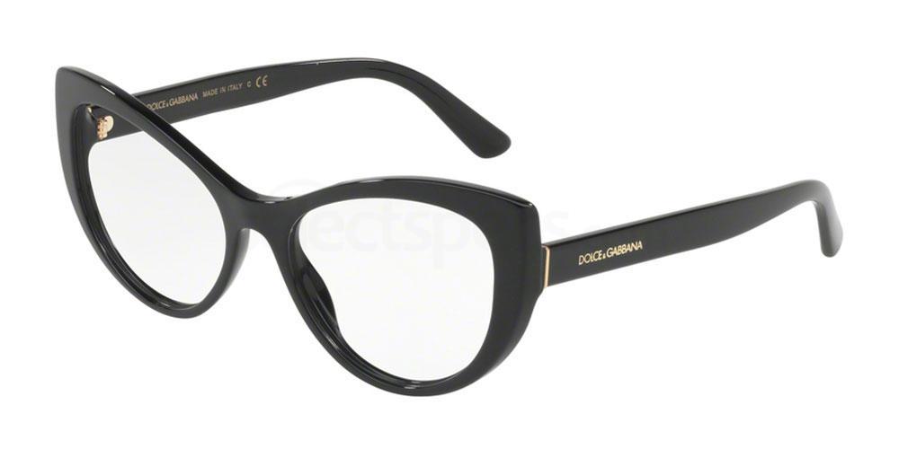 501 DG3285 Glasses, Dolce & Gabbana